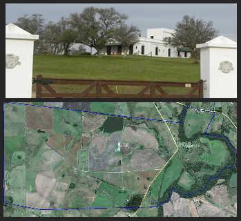 historic estancia for sale uruguay