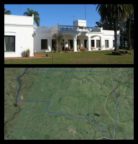 grand historic estancia