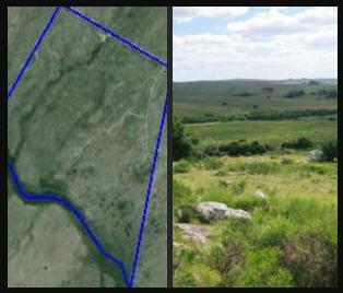 ranch/farmland Lavalleja