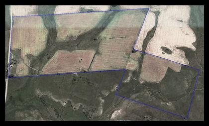 farmland arial u283