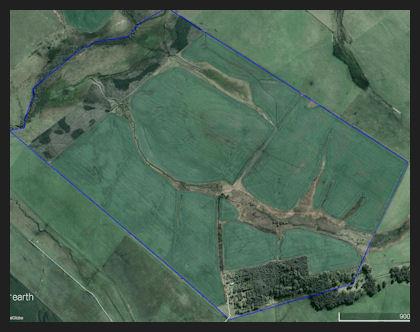 farmland satel. image u302